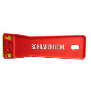 Big Gripper Schraper