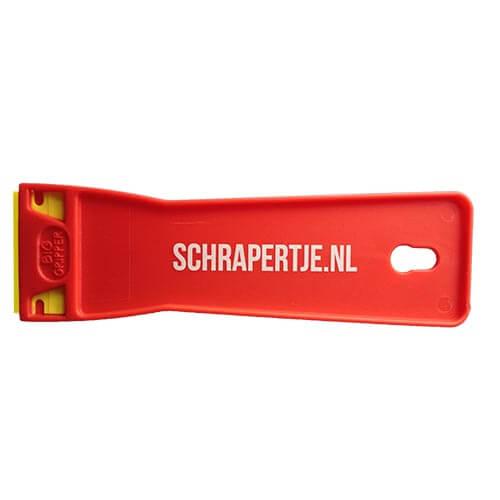 Big Gripper Schraper