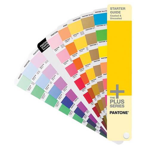 Pantone Starter Guide