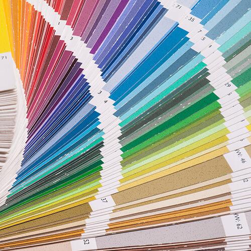 Kleur software