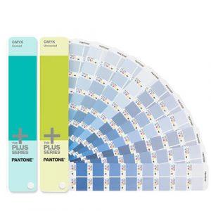 Pantone - CMYK kleurenwaaier