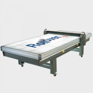 Rollover Flexi applicatietafel